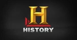 Fotos, Curiosidades, Comunicação, Jornalismo, Marketing, Propaganda, Mídia Interessante history-channel-logo 10 Comerciais proibidos da TV (Nem Eu Sabia) Curiosidades Dicas Youtube Vídeos