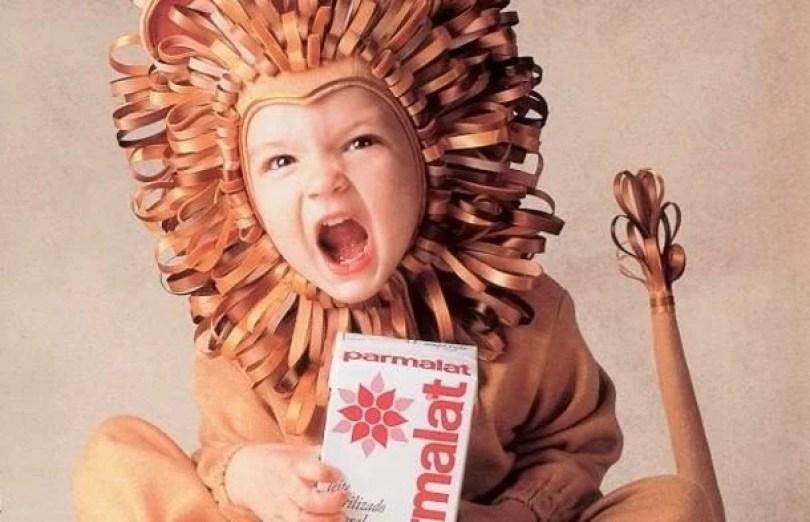 mamifero - TOP 5 - Comerciais com Jingles mais marcantes do Brasil!