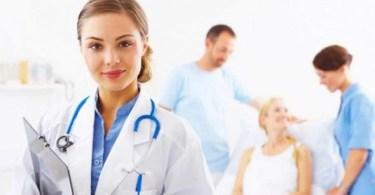 técnicos na área da saúde 590x315 - CENAP lança plataforma de cursos online na área da saúde