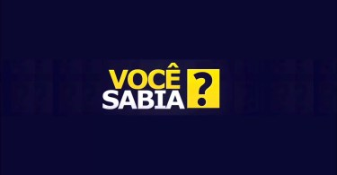 voce sabia canal youtube