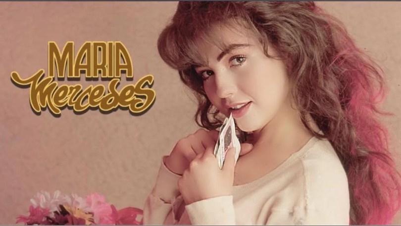 Maria Mercedes 1992 - Qual a novela mais vista do mundo?