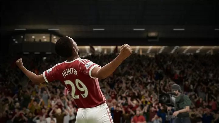 Fotos, Curiosidades, Comunicação, Jornalismo, Marketing, Propaganda, Mídia Interessante thejourney FIFA 18 - A Jornada e a volta de Alex Hunter Games Marketing  volta para casa the journey 17 segunda parte alex hunter fifa 17 segunda parte alex hunter segunda parte 2017 second part the journey 17 liga 17 FIFA 18 fifa 17 liga dos campeões fifa 17 champion league fifa 17 ea sports ea anuncia segunda parte de alex hunter continuação de fifa 17 continuação de alex hunter continuação de a jornada continuação alex hunter na seleção inglesa alex hunter na seleção da Inglaterra alex hunter