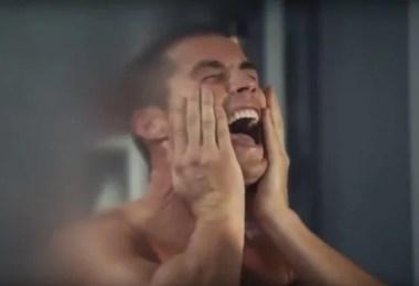 ronado comercial 1 - Cristiano Ronaldo é esquecido em casa por sua mãe