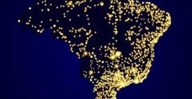 """Fotos, Curiosidades, Comunicação, Jornalismo, Marketing, Propaganda, Mídia Interessante populacao-brasil-cidade-brasileiras Compilação de vídeos interessantes que vão """"bugar"""" sua cabeça Curiosidades Vídeos"""