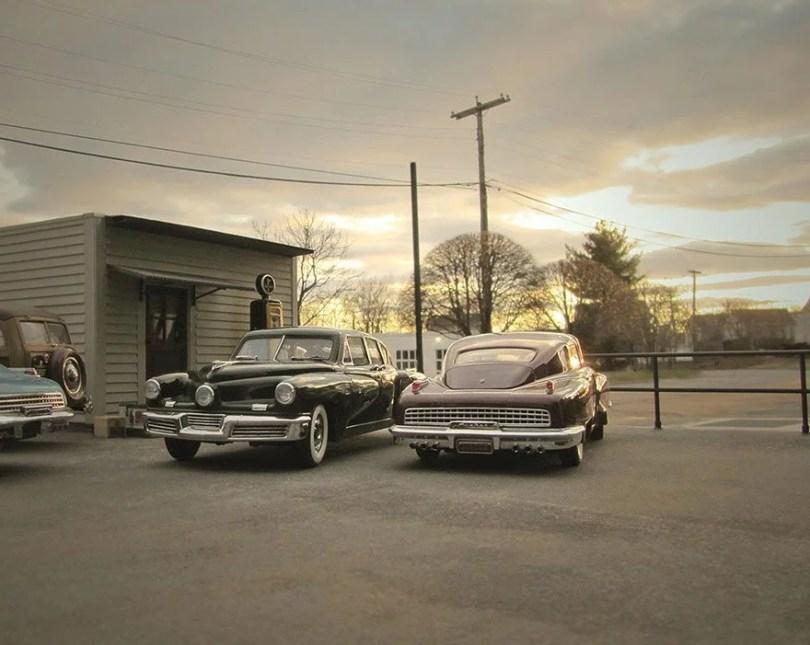 miniature car photos elgin park michael paul smith 31 - Por favor preste atenção nestas fotos!