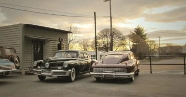 miniature car photos elgin park michael paul smith 31 - Trânsito: Cor das placas dos carros no Brasil