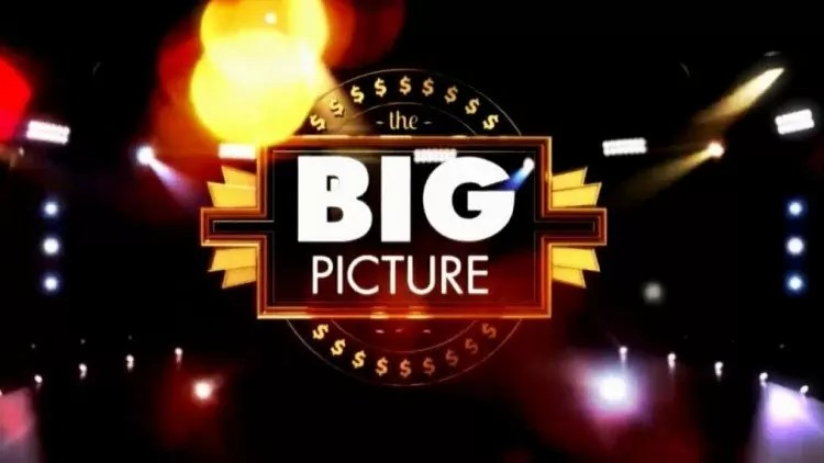 "the big picture 750x422 - Silvio Santos poderá trazer o ""Big Picture"" para o Brasil?"