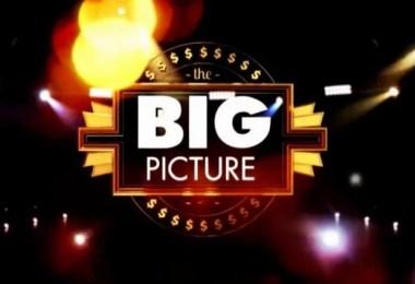 """the big picture 750x422 - Silvio Santos poderá trazer o """"Big Picture"""" para o Brasil?"""