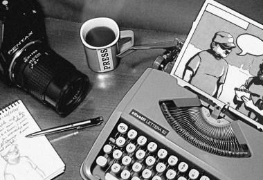 jornalismo - Dia do Jornalista comemorado em 07 de abril - Por que?