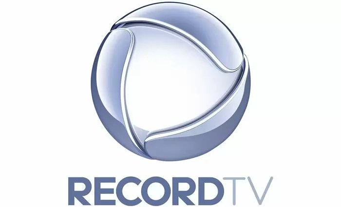 LOGO RECORD TV - Maiores micos da TV Record e Afiliadas