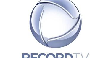 LOGO RECORD TV - Maiores Micos da TV a cabo Globo News