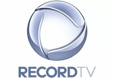 LOGO RECORD TV - Maiores micos da TV Record e Afiliadas