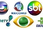 tv canais abertos tv gratis online - Site TV Online: Assista canais de TV grátis pela Internet