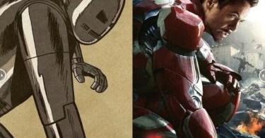 Avengers originales comparados con los poster de la película 6 730x500 650x445 - Você já ouviu falar nos Thunderbirds?