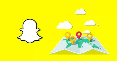 "Snapchat launches location sharing Snap Map feature - Stephen Hawking: ""O homem deveria se espalhar pelo Universo"""
