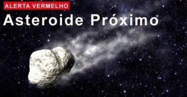alerta vermelho asteroide capa 20170602 115121 - Cientistas encontram o planeta mais quente das galáxias até agora