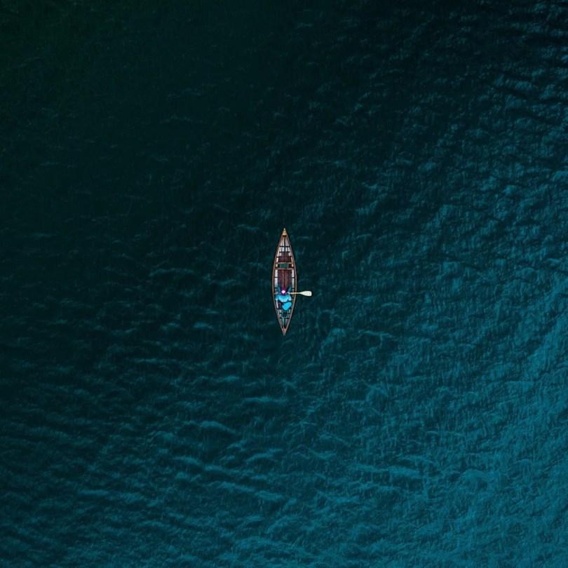 andrew draper 291560 - Fotos com Drone mostram silhuetas incríveis lá de cima