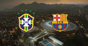 Fotos, Curiosidades, Comunicação, Jornalismo, Marketing, Propaganda, Mídia Interessante barcelona-brasil Gringos reagem: Momentos de respeito no Futebol #Respect Internet Vídeos  Gringos reagem: Momentos de respeito no Futebol #Respect #fairplay