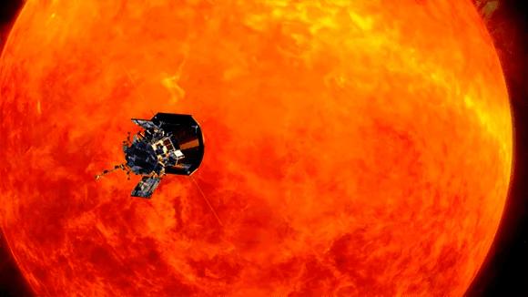 Fotos, Curiosidades, Comunicação, Jornalismo, Marketing, Propaganda, Mídia Interessante nasa-sonda-sol-580x326 NASA anuncia primeira sonda que vai chegar próximo ao Sol Curiosidades Universo  NASA anuncia primeira sonda que vai chegar próximo ao Sol