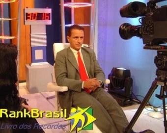recrod brazil sempiscar - Qual foi o maior tempo que uma pessoa conseguiu ficar sem piscar?