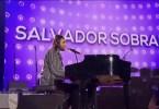 salvador sobral concerto - Comentário de Salvador Sobral durante apresentação foi ofensivo?