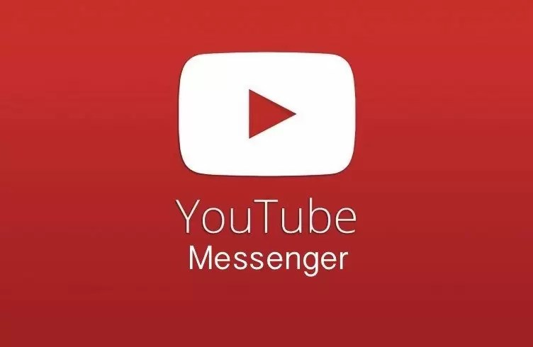 Youtube Messenger - Novidades do Youtube