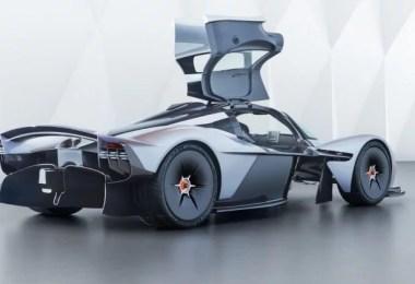 carro inovador
