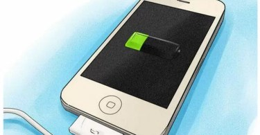 celular sem bateria