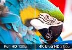 Fotos, Curiosidades, Comunicação, Jornalismo, Marketing, Propaganda, Mídia Interessante diferença-entre-hd-full-hd-uhd-4k Diferença entre televisores com tecnologia 4K Curiosidades Televisão  Televisores com tecnologia 4K