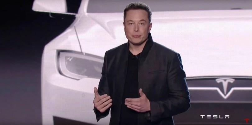 Fotos, Curiosidades, Comunicação, Jornalismo, Marketing, Propaganda, Mídia Interessante elon-musk-tesla-model-3-event Tesla apresentou o carro popular que vai revolucionar o mundo Cotidiano Curiosidades  model 3 Carro popular da Tesla