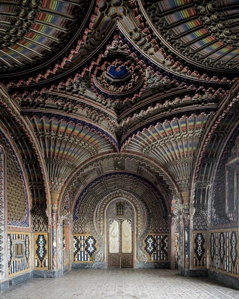 foto lugar local abandonado mundo italia inglaterra fotos 1 - Fotografias lindas de locais abandonados na Europa