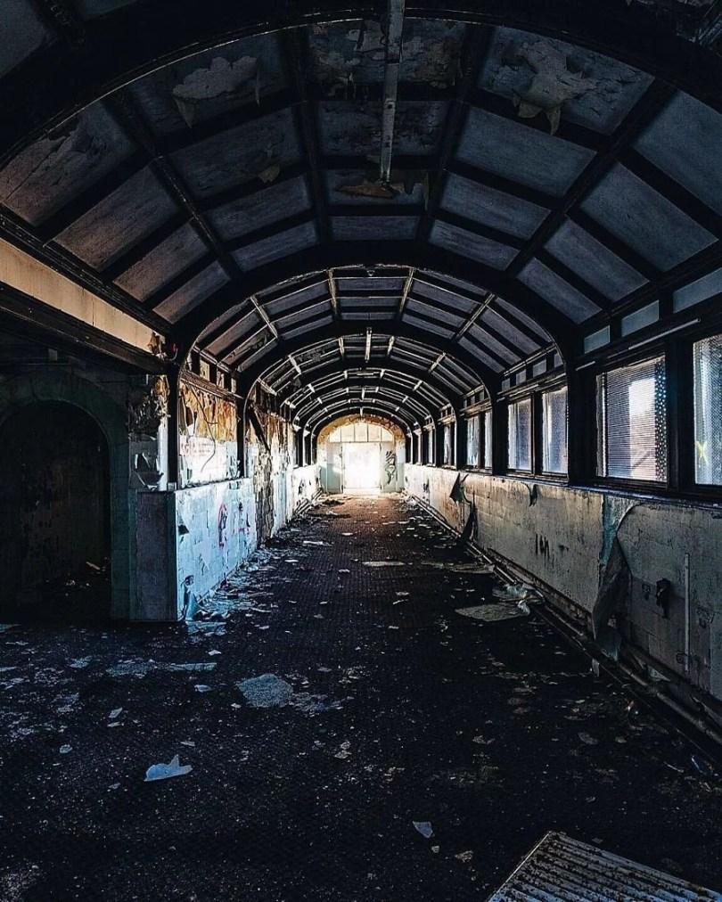 foto lugar local abandonado mundo italia inglaterra fotos 40 - Fotografias lindas de locais abandonados na Europa