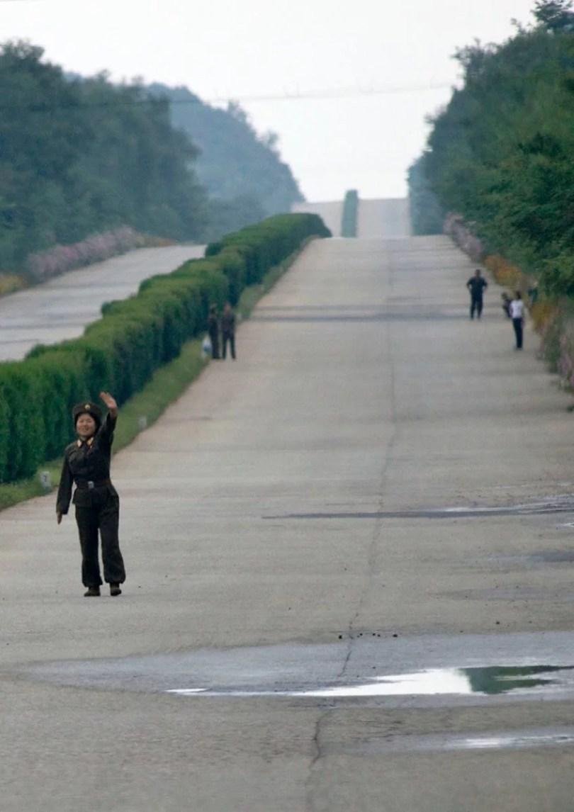 fotos proibidas koreia do norte 14 - As fotos proibidas da Coréia do Norte