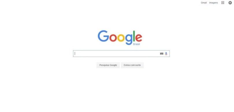 Fotos, Curiosidades, Comunicação, Jornalismo, Marketing, Propaganda, Mídia Interessante google-2017 Google vai mudar a página inicial? Curiosidades Internet  Google vai mudar