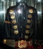 "micheal jackson jaqueta jacketa roupa - ""Bad"" de Michael Jackson foi gravado há 30 anos"