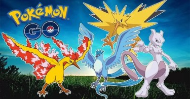 pokemon go Onde achar Pokémons raros no Pokémon go 990x520 1 - 125 bilhões de Pokémons foram capturados
