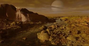 colonia em titan
