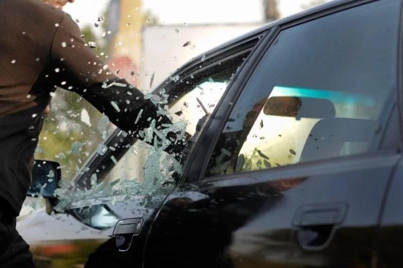 veiculo roubado - Veículos roubados no Brasil somam 57 por hora