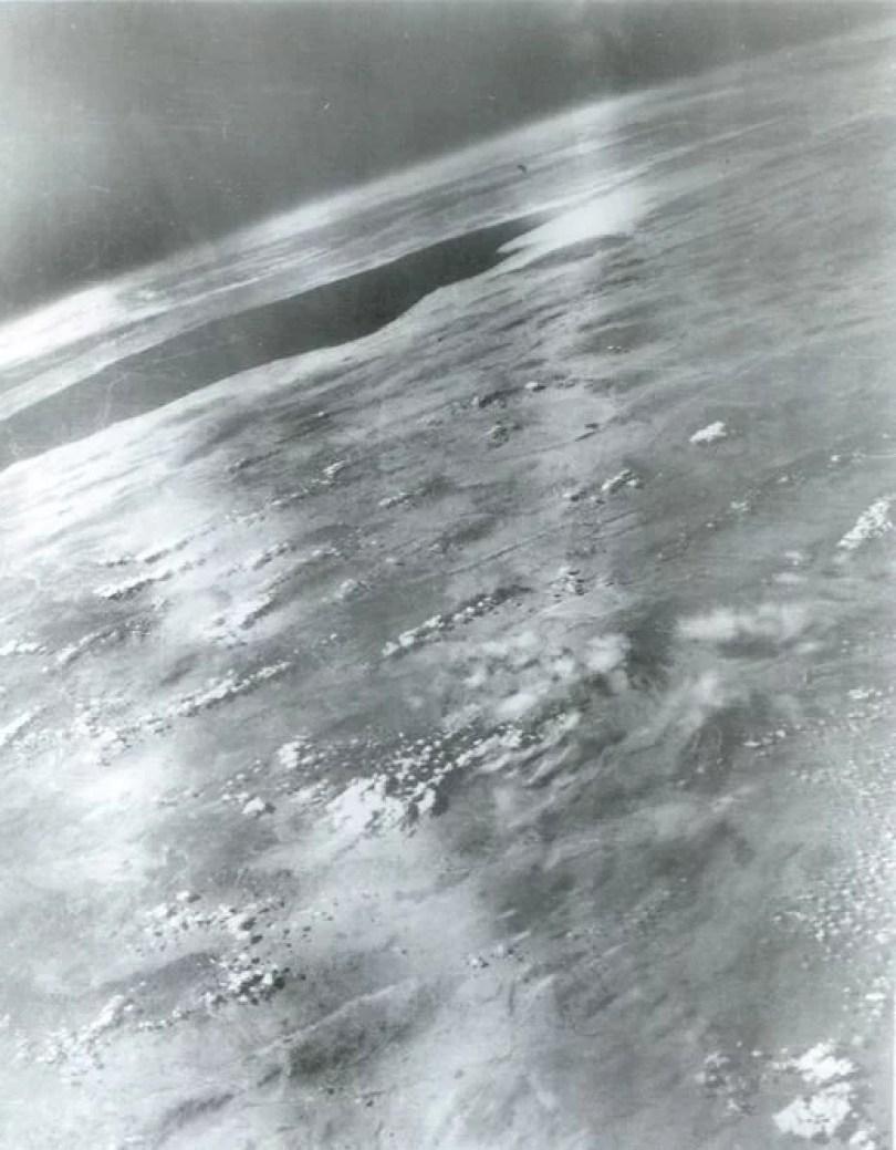 Fotos, Curiosidades, Comunicação, Jornalismo, Marketing, Propaganda, Mídia Interessante V-2-21 Você sabe quando foi tirada a primeira foto da Terra no espaço? Curiosidades Universo  primeira foto da Terra Planeta Água