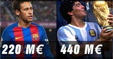 maradona e neymar titulos - Ronaldinho Gaúcho brilha em jogos comemorativos na América Central