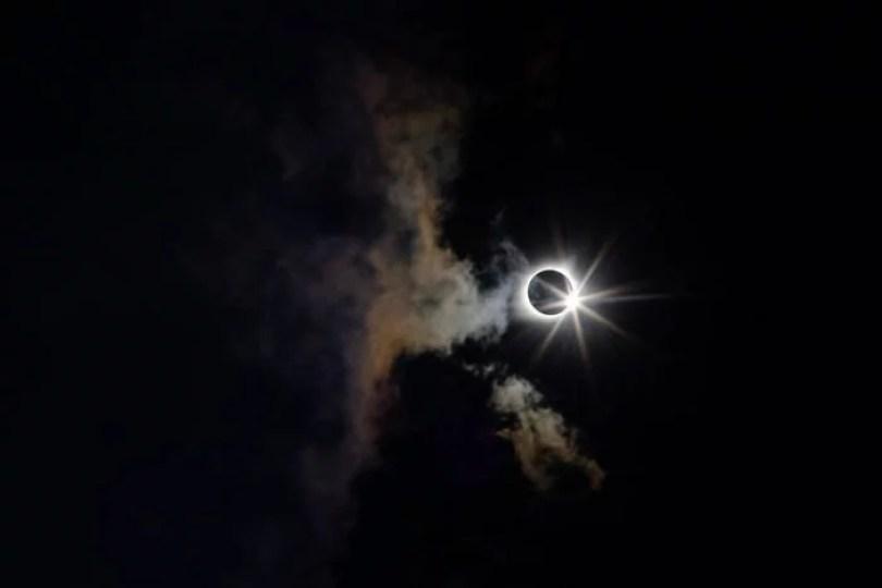 melhor linda foto eclipse total do sol estados unidos 21 agosto 2017 13 - As 30 melhores fotos do eclipse solar Total nos Estados Unidos