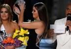 Fotos, Curiosidades, Comunicação, Jornalismo, Marketing, Propaganda, Mídia Interessante papel-do-miss-universo-tirando-coroa Vídeo: Todas as coroações do Miss Universo 1952-2016 Curiosidades Vídeos