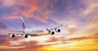 qatar airways turismo - Evolução das metrópoles do mundo
