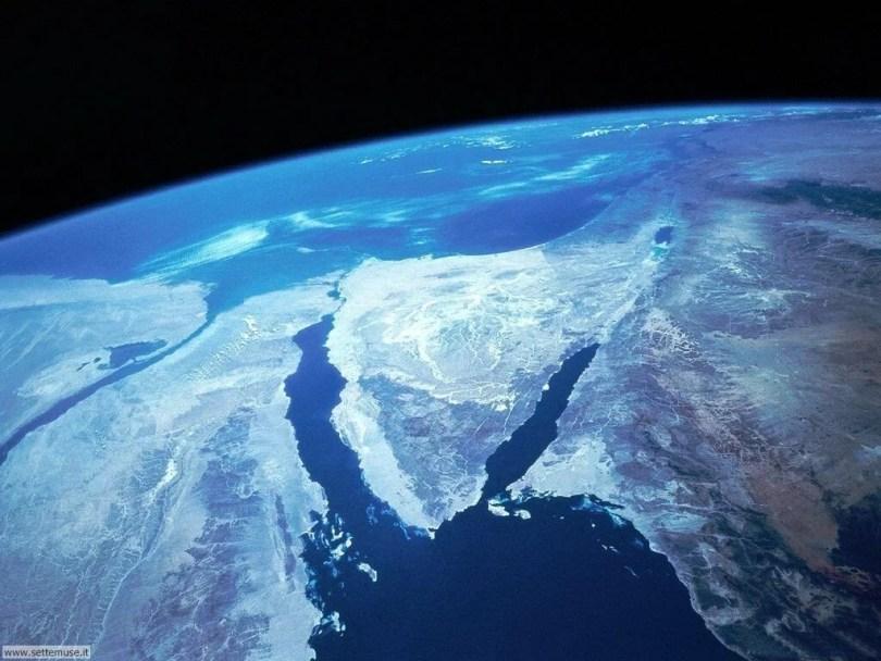 v2pianeta terra 003 - Você sabe quando foi tirada a primeira foto da Terra no espaço?