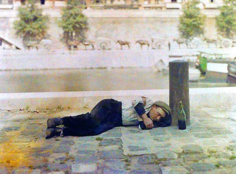 Fotos, Curiosidades, Comunicação, Jornalismo, Marketing, Propaganda, Mídia Interessante vintage-color-photos-paris-albert-kahn-111__880 Fotos Vintages de Paris em cores durante a belle Époque Fotos e fatos Turismo  Fotos Vintages