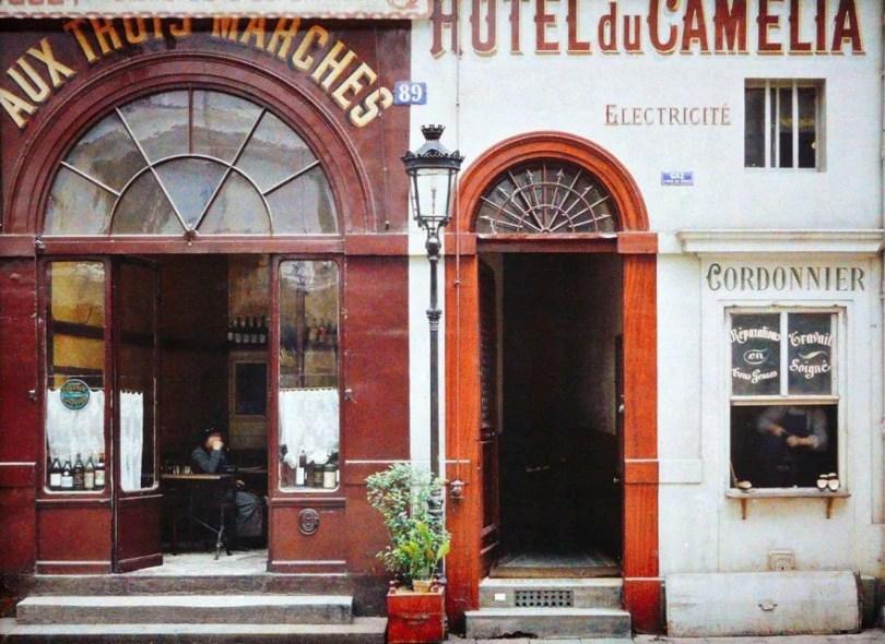 Fotos, Curiosidades, Comunicação, Jornalismo, Marketing, Propaganda, Mídia Interessante vintage-color-photos-paris-albert-kahn-130__880 Fotos Vintages de Paris em cores durante a belle Époque Fotos e fatos Turismo  Fotos Vintages