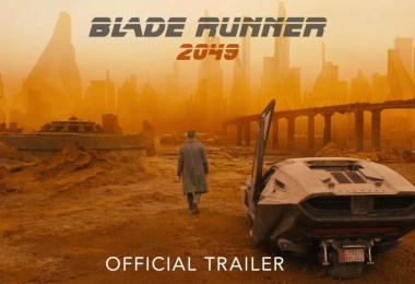 Fotos, Curiosidades, Comunicação, Jornalismo, Marketing, Propaganda, Mídia Interessante Blade-Runner-2049 Às vezes, só assistir fica fácil Curiosidades Televisão  Como foi feito o filme? Blade Runner 2049