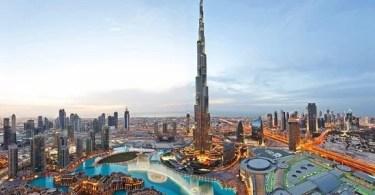 Fotos, Curiosidades, Comunicação, Jornalismo, Marketing, Propaganda, Mídia Interessante burj-khalifa Burj Khalifa: o edifício mais alto do mundo em Dubai Curiosidades  edificio mais alto do mundo