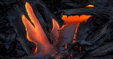 lava-vulcão