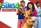 the sims4 cães e gatos - Curiosidades sobre a expansão The Sims™ 4 Gatos e Cães